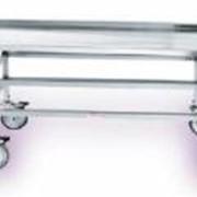 Тележки для транспортировки тел SHANDON TRANSPORTABLE POST MORTEM TABLES серии AN-49 производства Thermo Scientific (США) фото