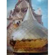 Изготовление церковных куполов, шпилей фото