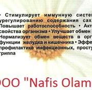 Фиточай Стевия диабетический Nafis Olam фото