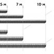 HF102G07 NORDBERG Шланг газоотводный D=100мм длина 7м фото