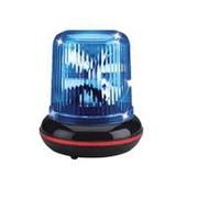 Цветной маячок Сигнал-211 (синий) фото
