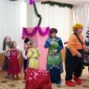 Детские корпоративные праздники фото