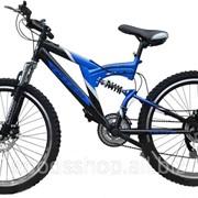 Велосипед Totem 24 Spirit AMT фото