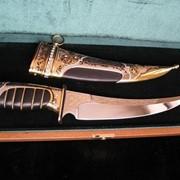 """Нож ручной работы сувенирный """"Султан"""",ножи ручной работы фото"""