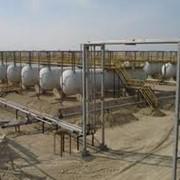 Поставки газовых баллонов фото