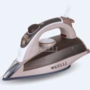 Утюг Kelli KL-1617 фото