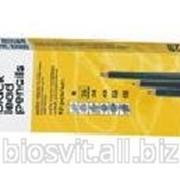 Карандаши графитные economix д/черчения, набор 6шт,12шт фото