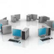 Прокладка сетей и настройка серверов фото