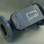 Счетчик газа ультразвуковой КУРС-01. фото