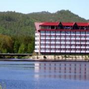 Санатории Международный туристический центр – горный отель «Тас булак» фото