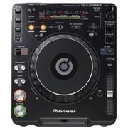 CD-Проигрыватель Pioneer CDJ-1000 MK3 фото