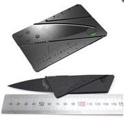 Нож - визитка CardSharp фото