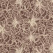 Ткань мебельная Ecovelur Amelia Chocolate фото