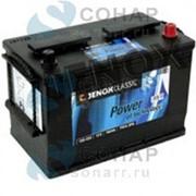 Аккумуляторная батарея JENOX Japan 100 А/ч R+ фото