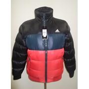 Куртка зимняя мужская Adidas AM08862-2 фото