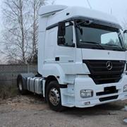 Тягач седельный Mercedes Axor 1840, 2010 г. в. фото
