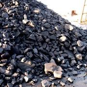 Уголь коксующийся фото