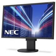 Монитор NEC EA274WMi black фото