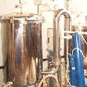 Установки и оборудование для производства газов фото