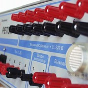 Установка блока расширения, релейного модуля, токового усилителя фото
