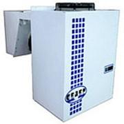 Низкотемпературный холодильный моноблок Север BGM 117 S фото