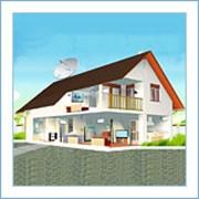 Системы управления жилищем умный дом в Украине, Купить, Цена фото