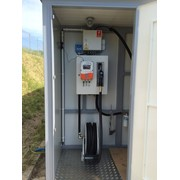 Оборудование для автозаправочных станций для дизеля, бензина, биотоплива и т.п. фото