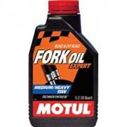 Масло для мототехники Motul Модель 15W FORK OIL EXP M/H1L фото