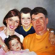 Портрет семейный | Portrait of a family фото