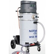 Nilfisk CFM WSS 100 DV фото