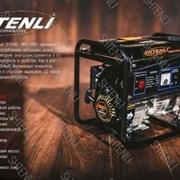 Генератор бензиновый Shtenli Pro 1900, 1,9 кВт фото