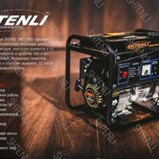 Бензогенератор Shtenli Pro 1900, 1,9 кВт фото