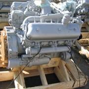 Двигатель ЯМЗ-236М2-7 для электростанций фото