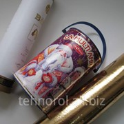 Картонные трубы, гильзы, шпули фото
