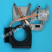 Вентилятор для ноутбука Hp Pavilion DV6-2110ER, DV6-2110 фото