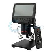 Цифровой USB микроскоп Andonstar ADSM301 VGA HDMI фото