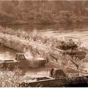Понтонно-мостовой парк (ПМП, ПМП-60) фото