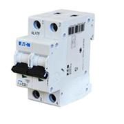 Автомат Eaton (Moeller) 2 полюса, PL6-C6/2 (286564) фото
