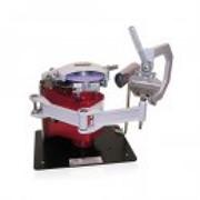 Механический станок для заточки коньков для ледовых арен фото