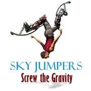 Аренда, прокат джамперов в Черновцах! Джамперы превратят Вас в супермена, способного бегать трехметровыми шагами со скоростью до 40 км/час и прыгать выше своей головы! фото