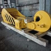 Крюкоблок УТБК 6-320 (УЗТМ) фото