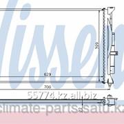 Радиатор на audi a4 b5 1.6-1.8 t guattro -1.9tdi фото
