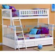 Кровать Буратино фото