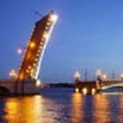 """Тур выходного дня """"Блистательный Санкт-Петербург"""" фото"""