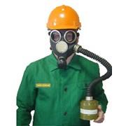 Противогаз ВК с маской МГП фото