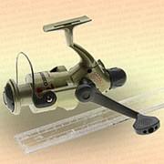 Катушка Cobra, 2 подшипника, металлическая шпуля фото