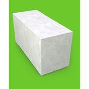 Производство стеновых материалов - блоки газобетонные, конструкционно теплоизоляционные плотности Д600 - Д400 фото