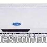 Сплит-системы настенного типа бизнес-класса Carrier Hiwall, Inverter, R410А 42RUVH050K/38RUVH050K фото