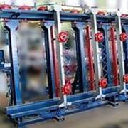 Пресс пневматический Эльбрус-1П-100/3000, /6000, /12000  фото