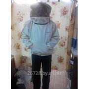 Куртка пчеловодов с сеткой фото